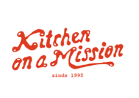 Kitchen on a Mission